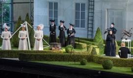 Die Zauberflöte, Garsington Opera