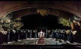 Falstaff, Garsington Opera