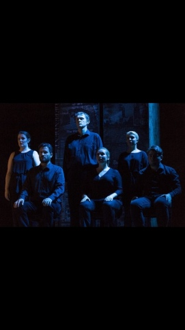 Icarus - WORLD PREMIERE, Italy Montepulciano, Witness 2