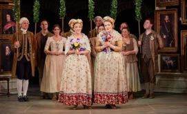Le Nozze di figaro, Garsington Opera - Mezzo Bridesmaid