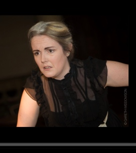 Eugene Onegin, Opera on Location, Sheffield - Filipyvena