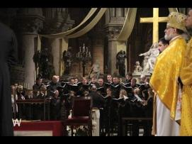 Notre Dame, Paris, Bulava Choir
