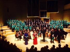 Oldham Choral Society - Alto Soloist