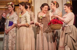 Le Nozze di Figaro, Garsington Opera